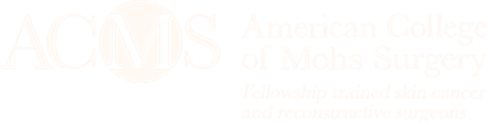 american_college_of_mohs_surgery