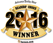 2016 Readers Choice Winner